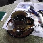 ゴザッセ - ホットコーヒー