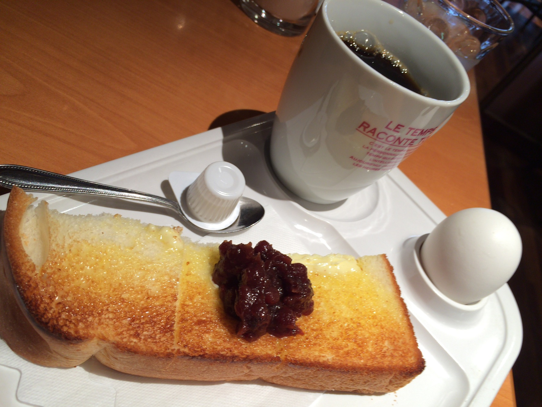 New York Cafe METRO 北店