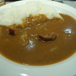 Time - 朝カレーのカレー