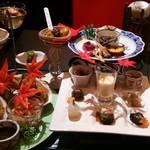 善平 - 牡蠣定食