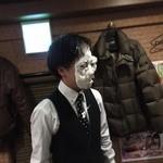 居酒屋ななこ - 顔面ケーキは楽しかった!ゴメンね!(´∀`*)