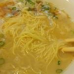 37045320 - 細麺(・∀・)