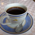 サンローラン - 2015.04 コーヒーはマイルドでした。