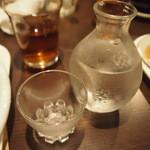 ロックウェルズ - 絶妙に、飲みたい気分を押さえてくる清水さんのセレクト。