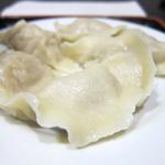 老李 - 水餃子