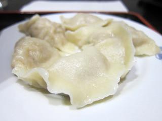 老李 新地中華街本店 - 水餃子