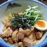 37057874 - つけ麺 辛露980円