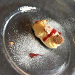 焼津 大切な人と行くイタリアン料理 ヴェント -
