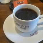 37058342 - +200円でセットにできるコーヒー