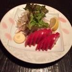 ぢどり屋銀次郎 - 若松トマト