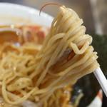 海老秀 - 丸麺