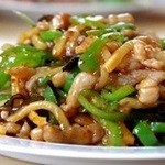 中華料理 龍縁 - ユイシャンロース