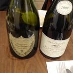 シャトン - 今回のワイン