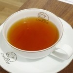 シャトン - 今回の紅茶 マリアージュフレールのマルコポーロ