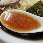 37065466 - スープ インザ レンゲ