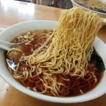 おがわ屋 - 麺リフト