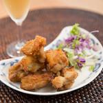 ナチュラル サプリ - 若鶏のジューシ~唐揚げ
