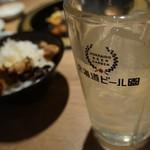 北海道ビール園 - モヒート