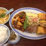 37067621 - 大北京A定食