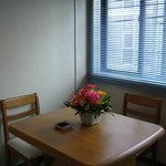 kazu's cafe なまら千春だ部屋ぁ - VIPルーム、控え室、待合室、仕事場、面談室、商談室、取調室?^^・・・ あなたしだい^^(要予約)