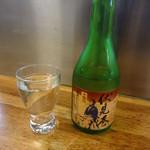 エノキ屋酒店 - 日本酒♪