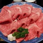 福寿館 - 料理写真:特選1