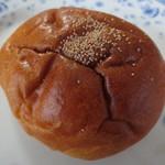 ブレッドマン - ブリオッシュアンパン(160円)