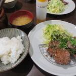 KOUSHI 程々 - 仔牛タン炭焼定食