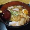 食べ処澤 - 料理写真:ラーメン大盛り