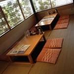 37080016 - (内観)座敷席