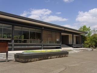 和み - 日本庭園入口のすぐ近くの売店・無料休憩所です☆♪