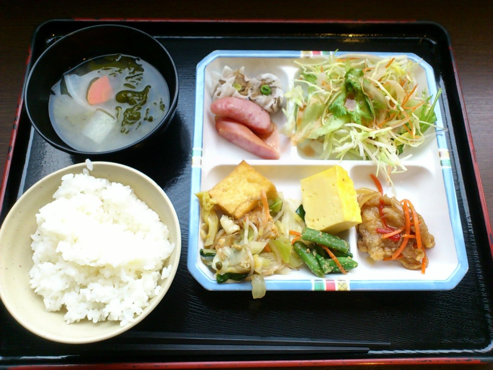 スーパーホテル 沖縄・名護