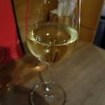 37081590 - ソムリエが選ぶ気まぐれハウスワイン 白 フランス