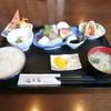 遊食屋 - 料理写真:刺身定食 \1280