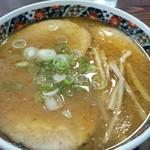 秀航園 - 味噌チャーシュー(税込950円)