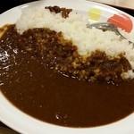 松屋 - オリジナルカレーアップ!