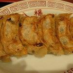 八福 - 餃子