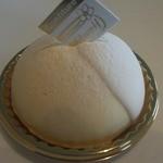 コンフィチュール アッシュ - 生チーズケーキ