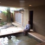 37092760 - (蓬莱)部屋風呂