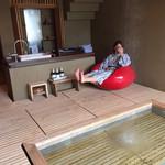 37092766 - (蓬莱)部屋風呂
