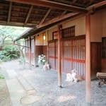 zafunatsuya - ここが入口☆