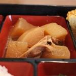 串DINING桜山 - 大根。
