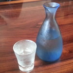 37096520 - 2013/10/08 11:50訪問 冷酒                       府中誉二合。\850