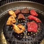 Itamaeyakinikuisshou - 焼き