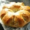 コンセルボ - 料理写真:さつまいもの何かのパン108円