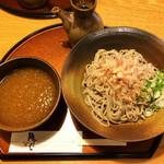 福そば - おろし蕎麦