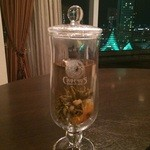 37098216 - 中国茶が美味しかったです