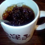 371017 - アイスコーヒー