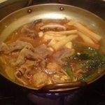 焼肉バンバン - 料理写真:肉チゲ鍋