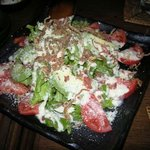 オキドキ - シーザーサラダ